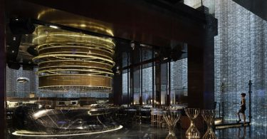 Excellent design project fashionable bars in China