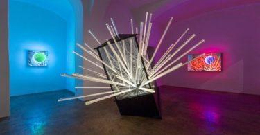 Modern designer lamps from designer Hans Kotter