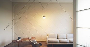 FLOS Modern designer lamps from M. Anastassiades