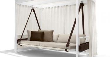 Comfort and beauty for a luxury holiday in the open air - a new collection of the company Dedon, Austria