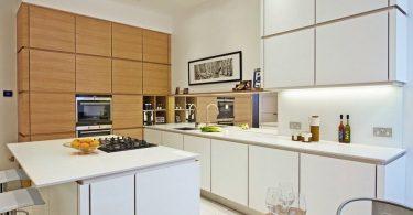 100 beste designideer: kjøkken 12 kvm. M. M på bilde