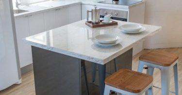 Kjøkken 9 kvm: 100 beste designideer i bildet