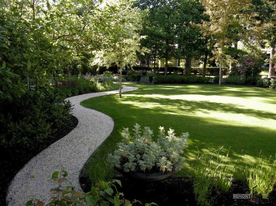 Garden- paths- 30- best- examples- of -design - photo-3