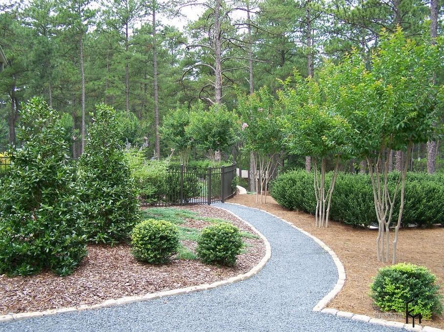 Garden Paths: 30 Best Examples Of Design   Photo Part 53