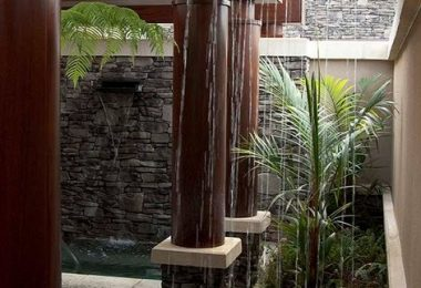 Summer -shower- at -the-villa-33