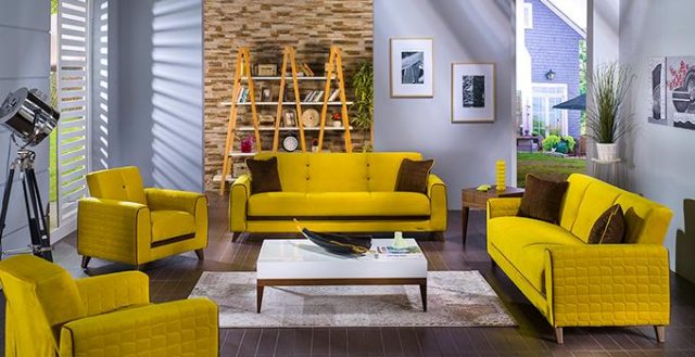 Best- Ideas- Yellow- in- interior- 666-5