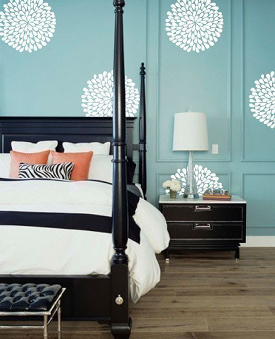 10 bedroom decor budget ideas