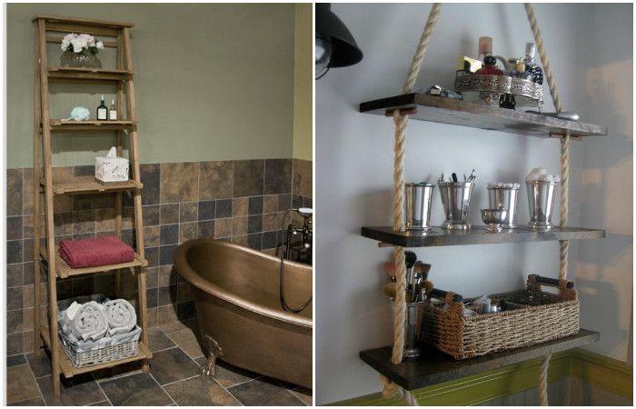 10 работни идеи, които ще направят банята удобно и безопасно за цялото семейство