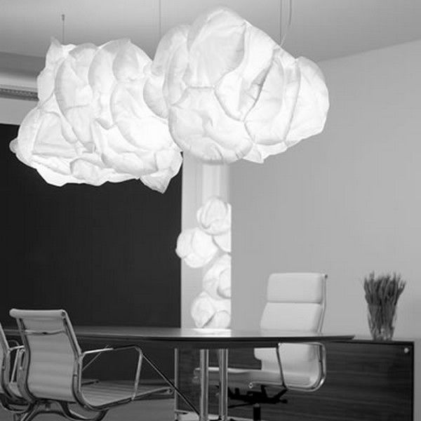 Amazing Mamacloud lamp from Belux
