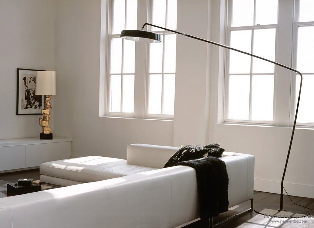 Unsurpassed interior lamp