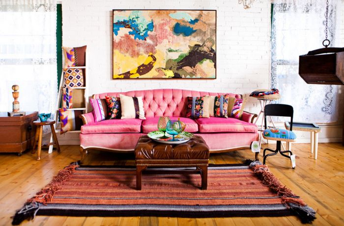 12 дизайнерски трикове, които ще направят всяко помещение по-красива и по-привлекателни