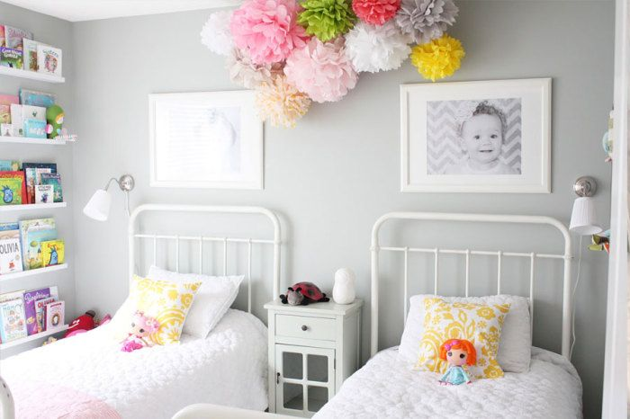 15 трикове за малко дете, което ще го превърне в бебе сън стая