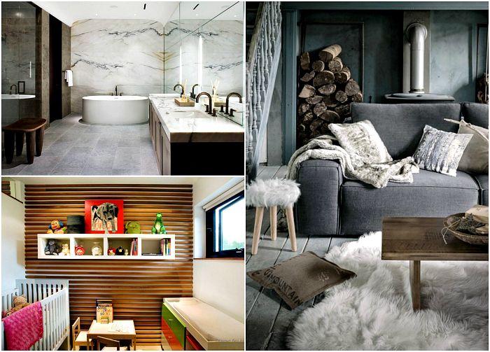 15 свежи тенденции в интериорния дизайн, който определено трябва да вземат под внимание