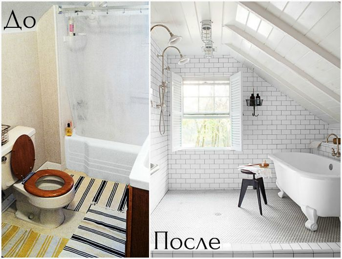 Incredible Transformation absolutely faceless bathrooms into a luxurious bathroom.