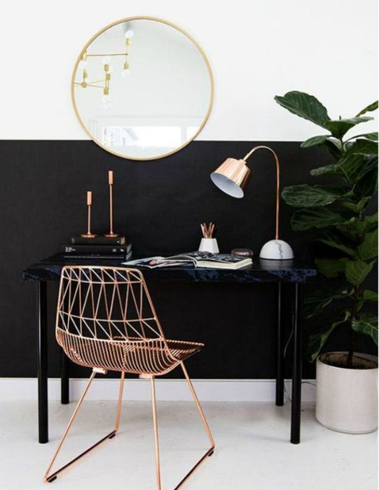 20 примера за стилен дизайн работно пространство, за да вдъхновяват да се работи и творчество