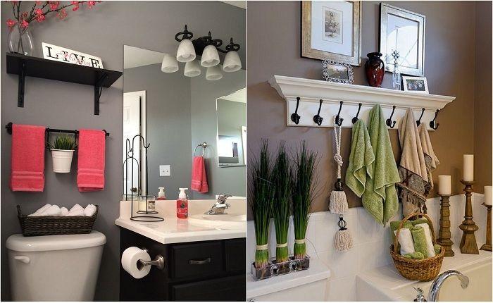 27 вълнуващи идеи баня интериор, който ще ви помогне да направите това уютен и стилен