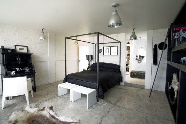 light bedroom 1