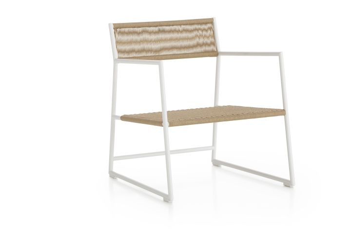 Wonderful outdoor chair by Mariana Lerma