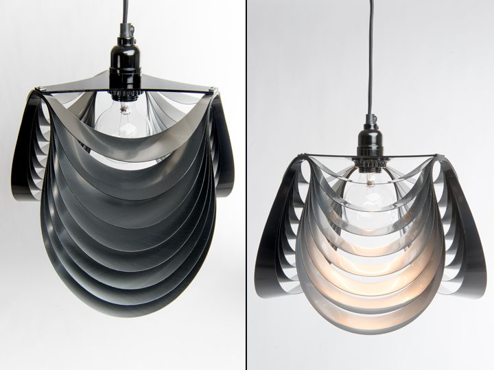 Multifunctional chandelier