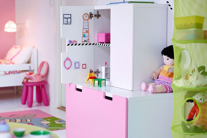 Child's room: Tips for children's space organization
