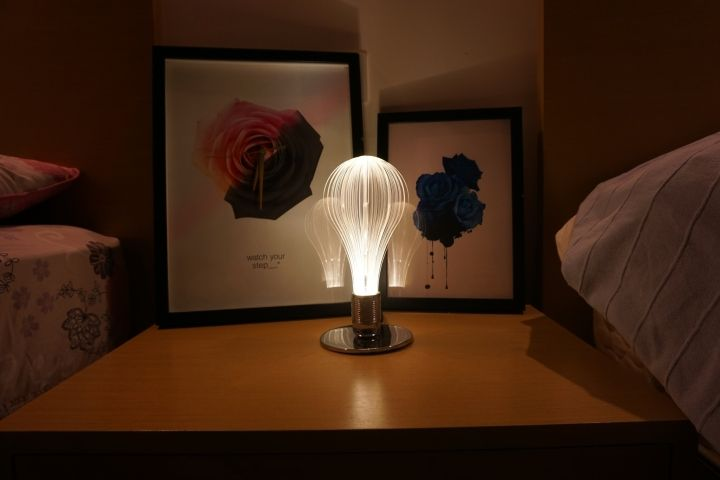Designer light bulbs in a minimalist style - Photo 12