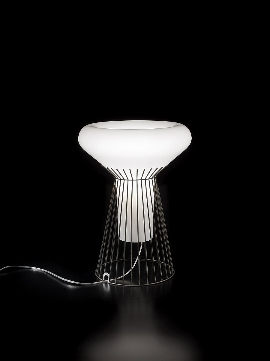 Beautiful lamp from the company «Foscarini»