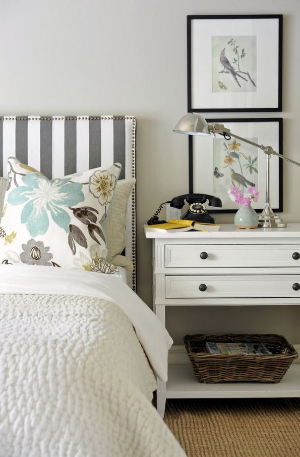 Room details Coastal Inspired 1