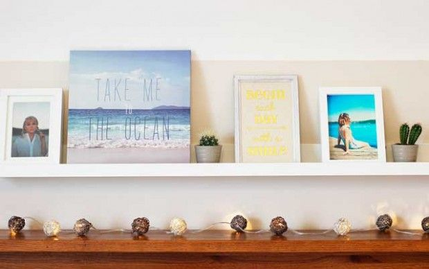 4 great summer ideas for home decoration with your own hands