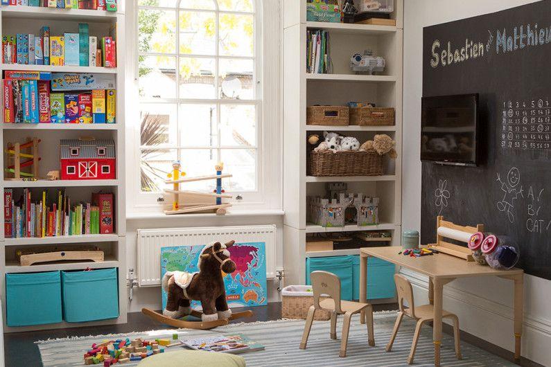 Camere Montessoriane : Cum sa faci copii la montessori dizainall.com