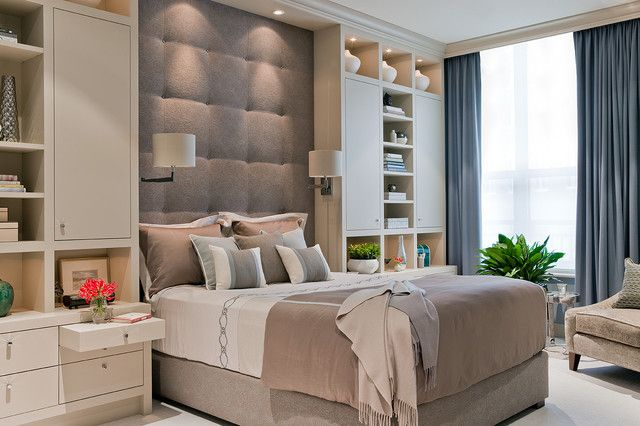 How to arrange bedroom according to the rules of feng shui