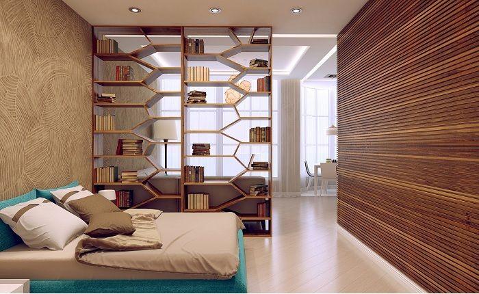 Как зонирана пространство в къщата: 29 най-добрите идеи за всички вкусове