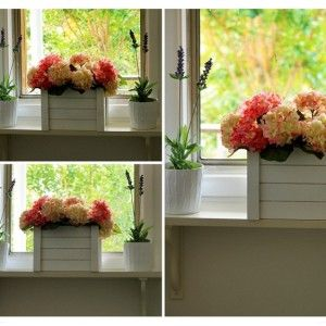 How to hide an ugly view from the window: 8 of original solutions