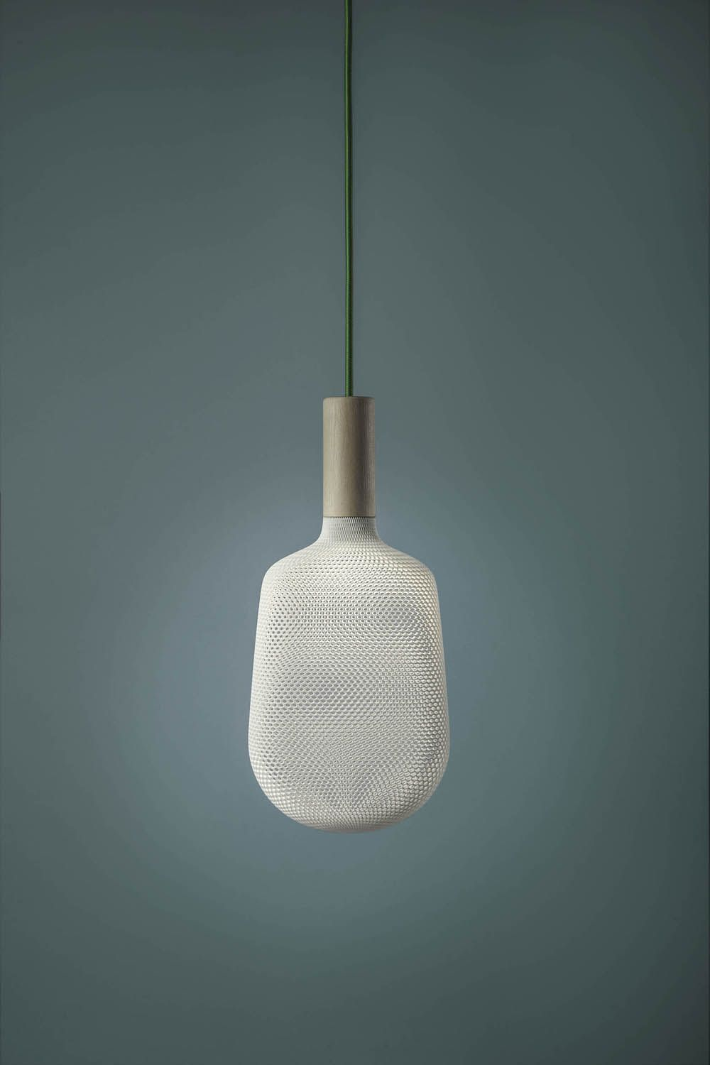 A collection of modern lighting fixtures by Alessandro Zambelli