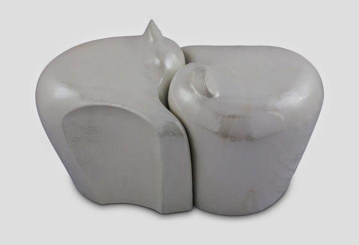 Мебели TAME от Edit Сабо