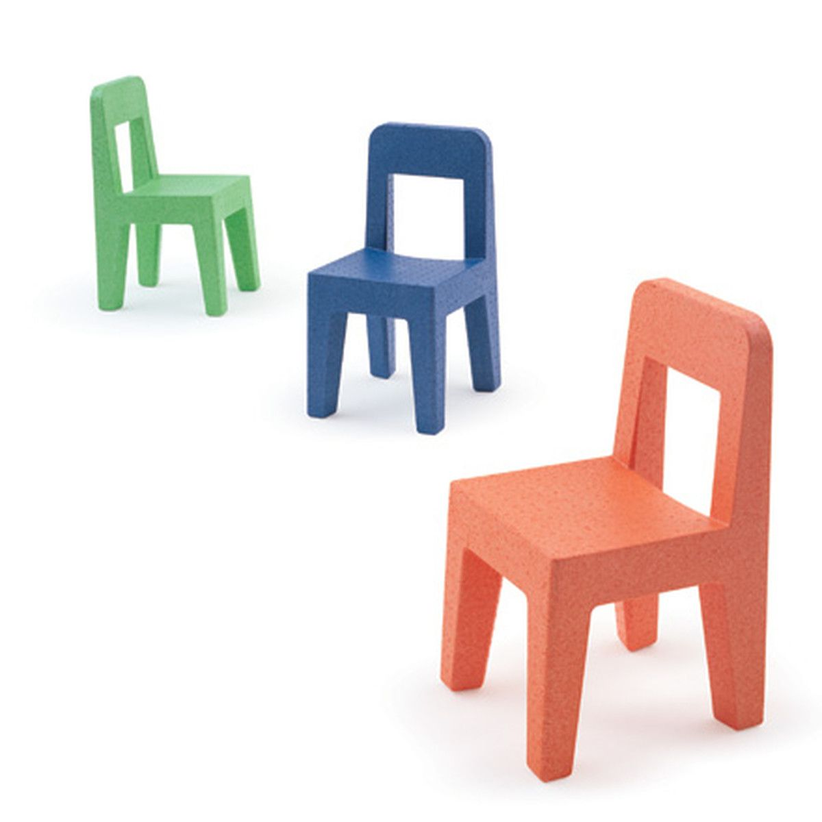 Cool chairs for children