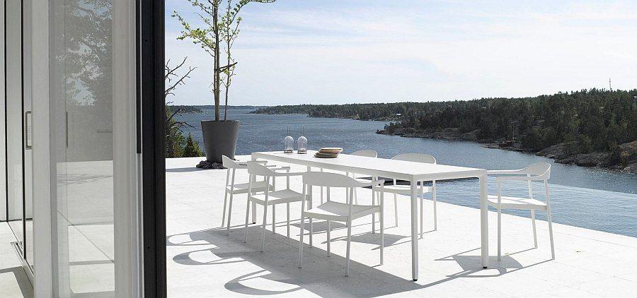 Открит декор минималистичен скандинавски