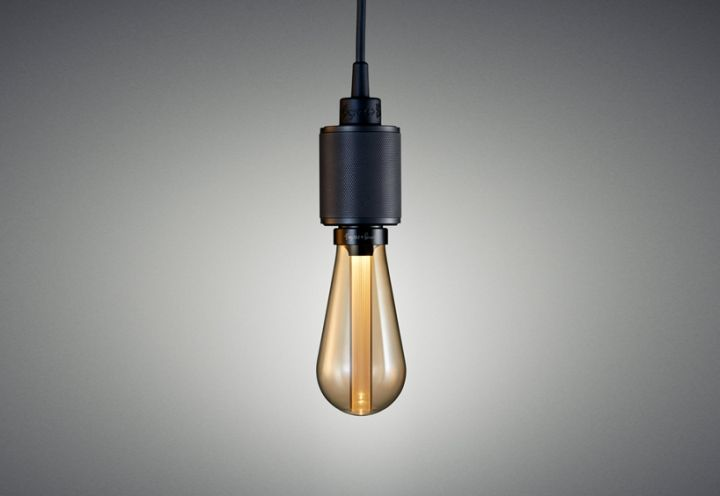Amazing pendant lamp from Buster and Punch