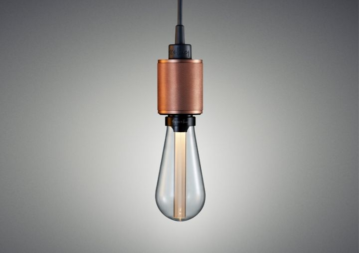 Wonderful pendant lamp from Buster and Punch
