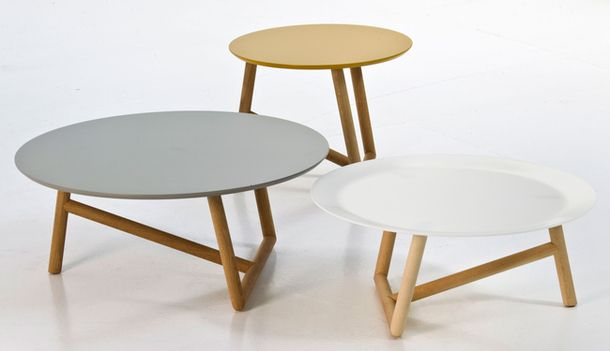 Models of furniture products with wood base