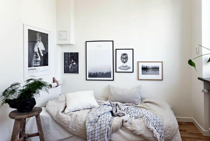 Den lillaön fred 20 små sovrum, påverkar dess komfort och stil dizainall com