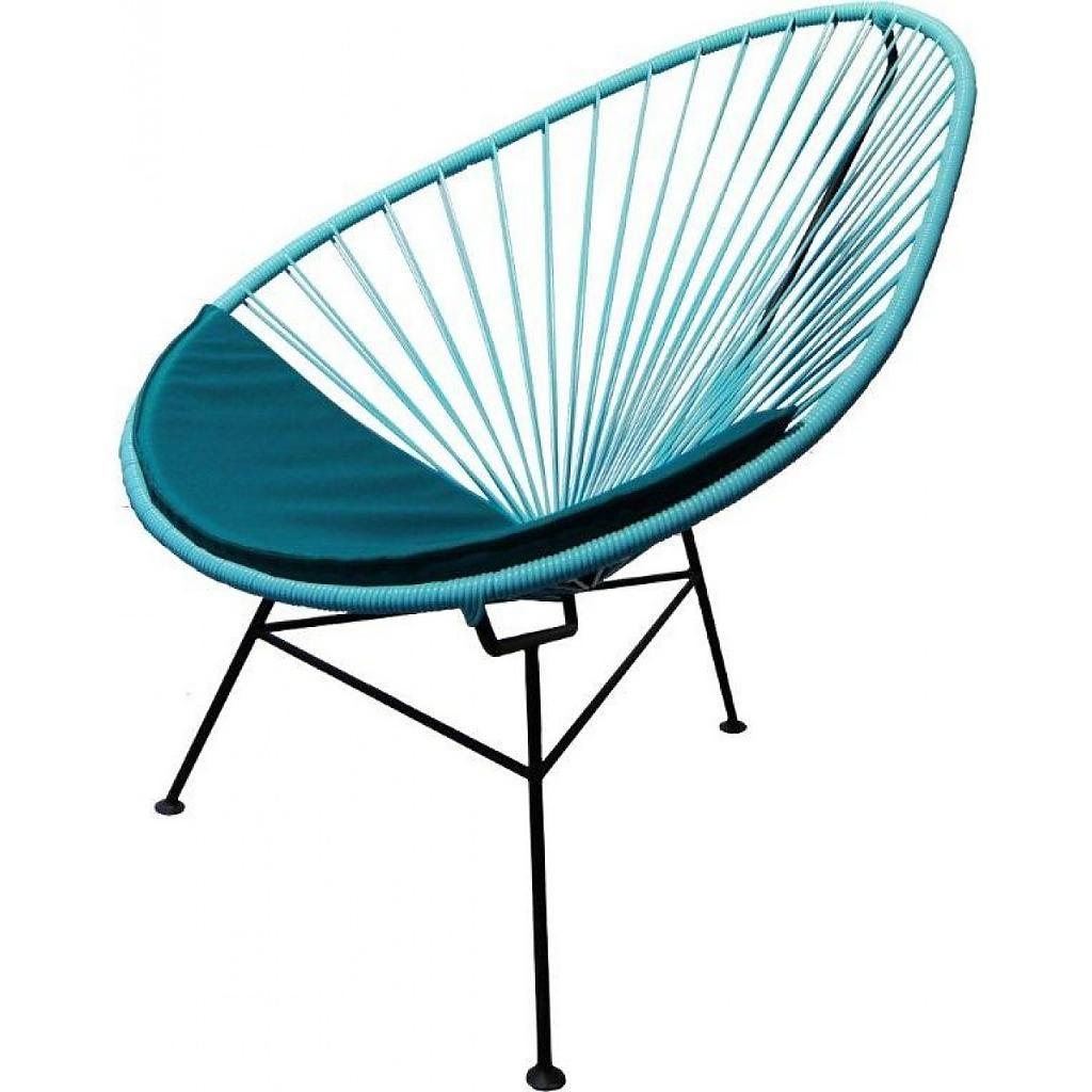 """Окачен стол-люлка """"Cocoon"""" от Moroso - да се потопите в детството"""