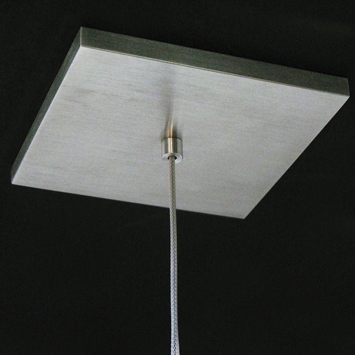 Ceiling mount lamp Claudo by Cerno
