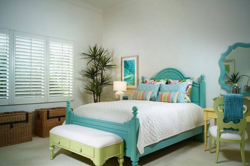 tropical-bedroom