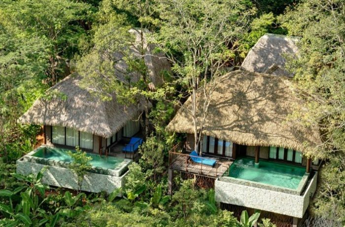 Keemala Eco Resort - Hotel in Thailand.