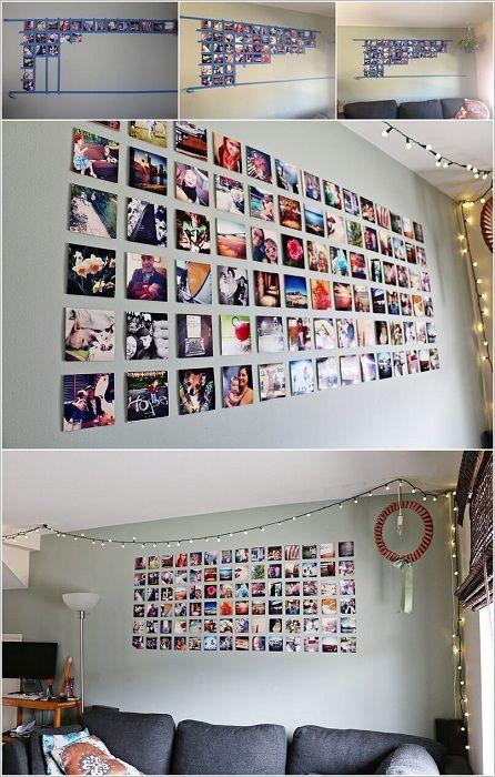 Не се раздели с любимия: 25 творчески идеи, за да създадете дом, фото галерии