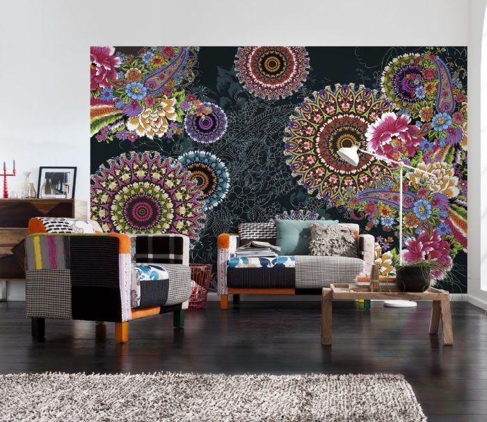 Самият колорист: 13 тайни начини за професионално комбинират цветове в интериора
