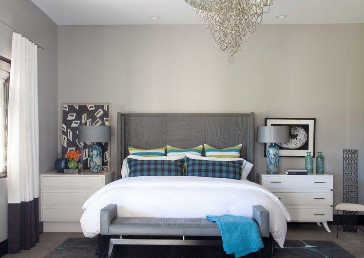 Camera da letto grigia camera da letto grigia with camera - Camera da letto grigia ...