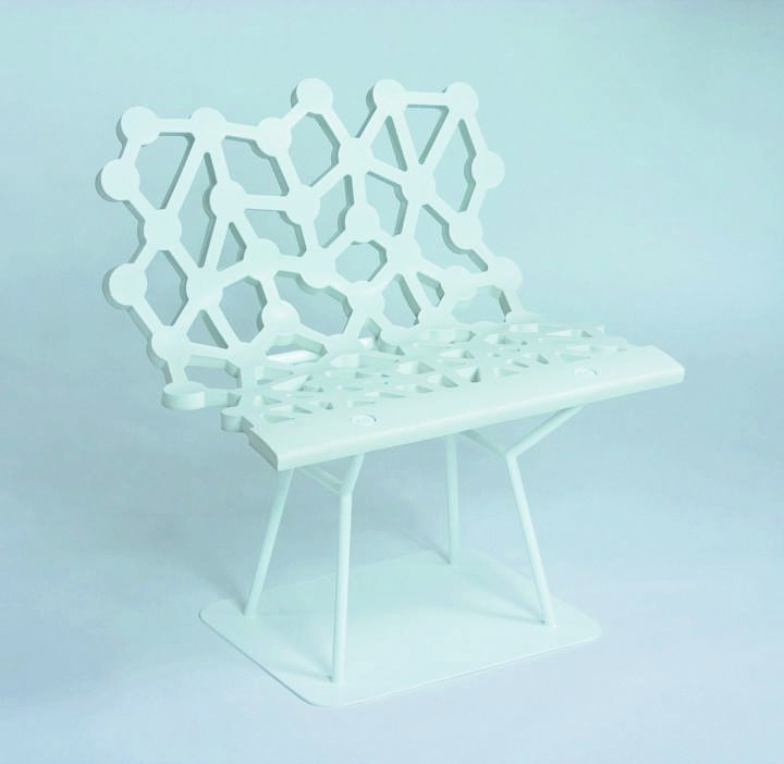 Stunning seat for urban areas