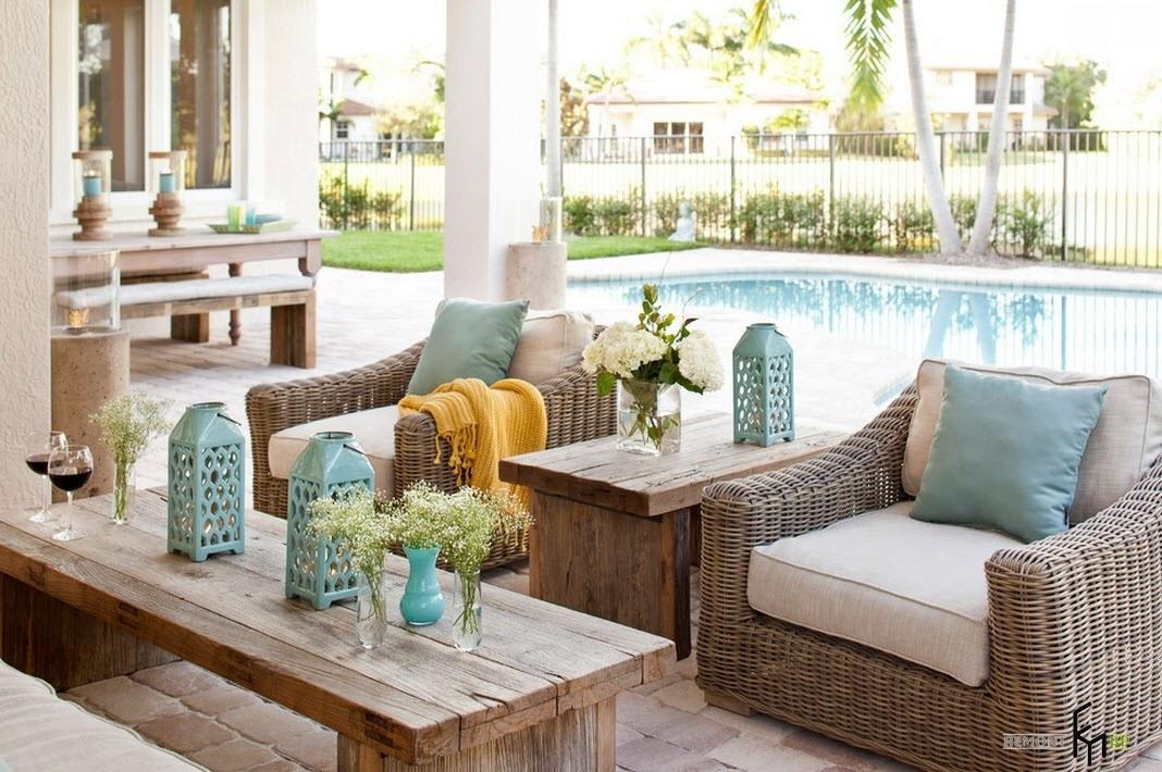 100 най-добрите идеи за градински мебели - снимка | Красива мебели за градината