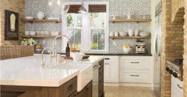 Kjøkken-studio 20 kvadratmeter. m: sonerom i de beste designprosjektene